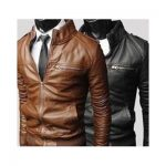 Men Jacket MCJ-ZGA_063