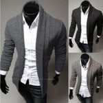 Men Jacket MCJ_022