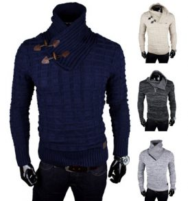 Men Fashion Hoodie MH_005