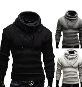 Men Fashion Hoodies MH_016