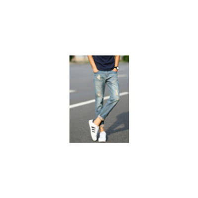 Men Blue Jeans MJ-DTG_001
