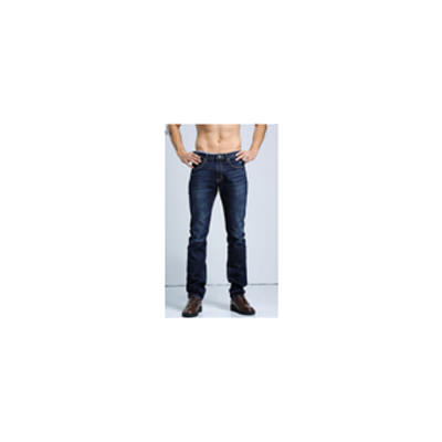 Men Dark Blue Jeans MJ-DTG_005