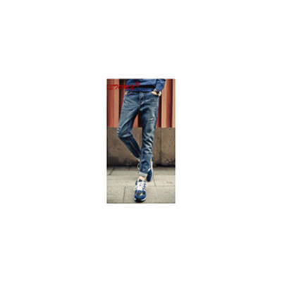 Men Blue Jeans MJ-DTG_007