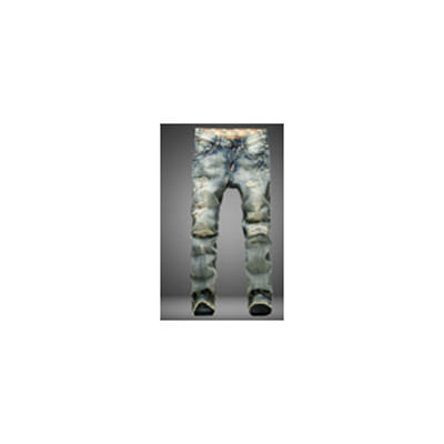 Men Grey Jeans MJ-DTG_012