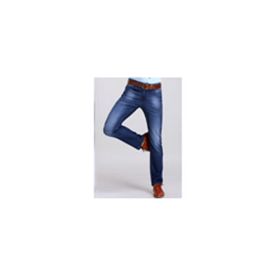 Men Dark Blue Jeans MJ-DTG_019