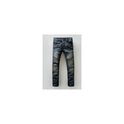 Men Blue Jeans MJ-DTG_021