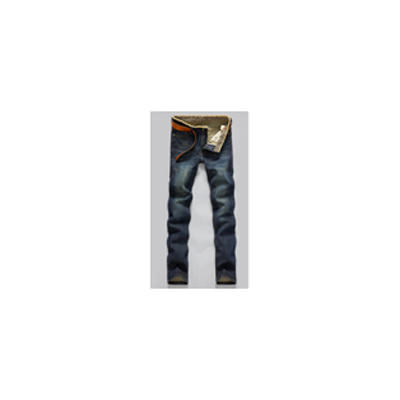 Men Navy Blue Jeans MJ-DTG_026