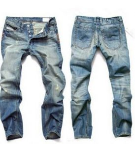 Men Blue Jeans MJ-SCI_026