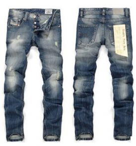 Men Faded Jeans MJ-SCI_027