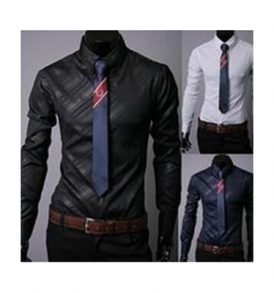 Men Formal Shirt MS-ZGA_046