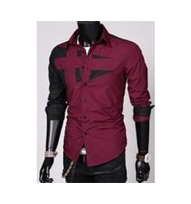 Men Casual Shirt MS-ZGA_080