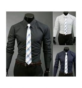 Men Formal Shirt MS-ZGA_081