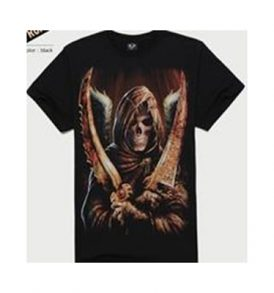 Men Graphic T-shirt MT-ZGA_003