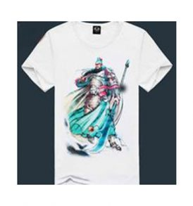 Men Graphic Tee MT-ZGA_006