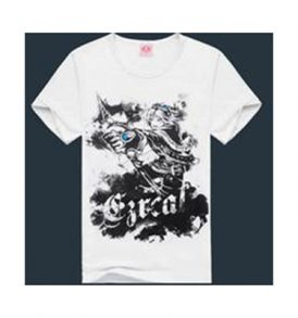 Men Graphic T-shirt MT-ZGA_022
