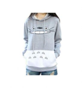 Women Grey Jacket OT-WJ-DTG_001