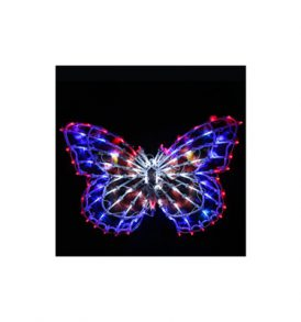 Butterfly Motif Series LED CLD-CL-LMS_IPS16