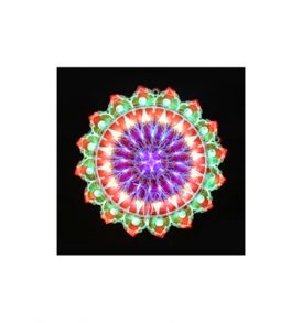 Glow Flower Motif Series LED CLD-CL-LMS_IPS19
