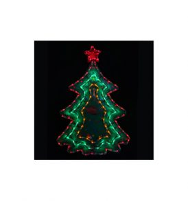 Christmas Tree Motif Series LED CLD-CL-LMS_IPS3