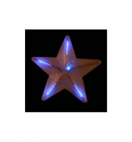 Blue Star Motif Series LED CLD-CL-LMS_IPS36