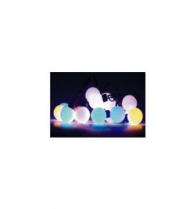 4.0cm Ball LED String Light CLD-CL-LSL_04