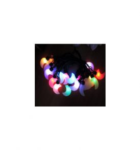 Crescent Pendant LED String Light CLD-CL-LSL_12