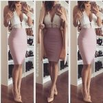 p5q43b-l-610×610-dress-white-pink-pink+white+piece+dress-pastel-baby+pink-cute-gorgeous-sexy-fashion-pretty-beautiful-summer-going-party+dress-special+occasion+dress-occasioncelebrity